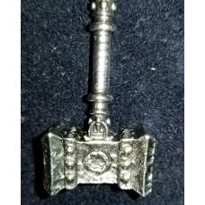 Meijjonir silver