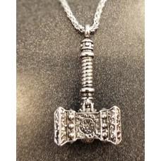 Mjölnir Thor's hammer