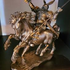 Odin on mount