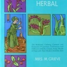 A Modern Herbal V2