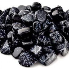 Snow Flake Obsidian
